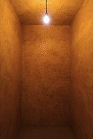 beeswax room